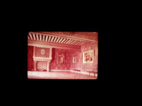 Exclusive slide show .. Rare vintage slide (Palace of Versailles)France