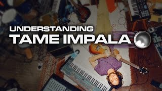 How TAME IMPALA Makes Music