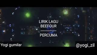 Download lagu Percuma Beefour Mp3
