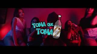 Video #TomaQueToma de Adrian Vask feat. Layan Og