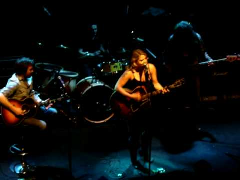 Nell Bryden - Whiskey in the jar (Vibe for Philo 2009)