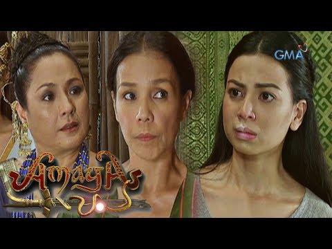 Amaya: Full Episode 86