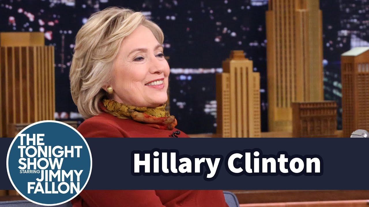 Hillary Clinton Discusses Her Tight Race with Bernie Sanders thumbnail