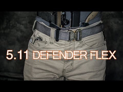 5.11 DEFENDER Flex Pant Review (slim) Tactical Pants – 5.11 Tactical Pants