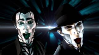 Steam Powered Giraffe Diamonds