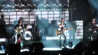 Evil and a Heathen- Franz Ferdinand (live) [Palacio de los Deportes, Mexico, 2014]