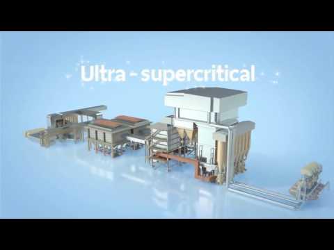 โครงการโรงไฟฟ้าถ่านหินเทคโนโลยีสะอาด กระบี่และเทพา