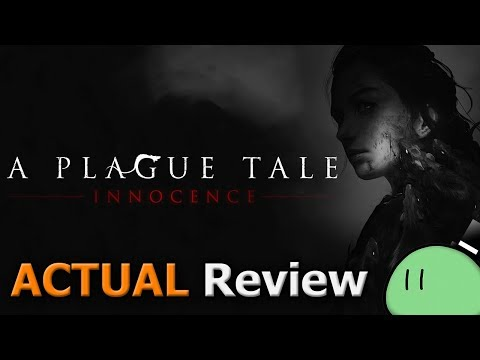 A Plague Tale: Innocence (ACTUAL Game Review) video thumbnail