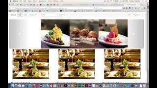 Creating a Responsive Website using Dreamweaver CC