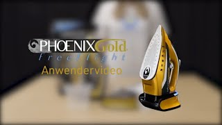 Phoenix Free Flight Anwendervideo