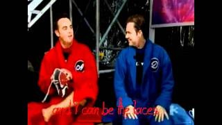Ant and Dec - Perfect Two [ Fan Video ]