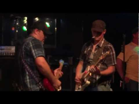 Boogie Bottoms live bands - County Wyde
