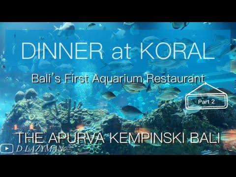 Najbolji restoran na svetu smešten u koralni greben
