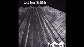 Last Four (4) Digits - Another Sex Crime [1980]