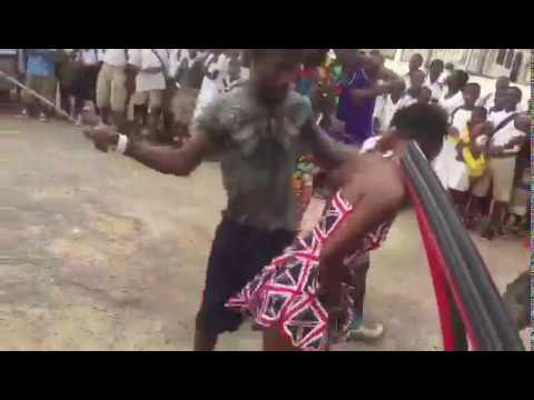 Video: This new dance will take over the streets in Ghana soon