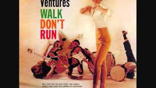 ベンチャーズ - 急がば回れ The Ventures - Walk Don't Run