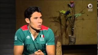 Conversando con Cristina Pacheco - Eduardo Ávila