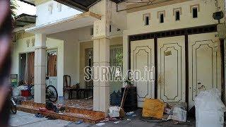 Pelaku Bom Tiga Gereja Surabaya Punya Usaha Minyak dan Hidup di Rumah Elite Seharga Rp 1,5 M