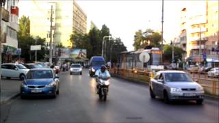 Tramvaiul 41 Vs  MTB