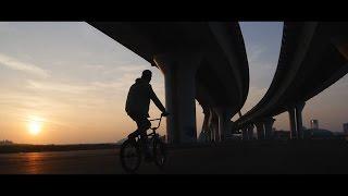 BMX IN RUSSIA - Максим Царев
