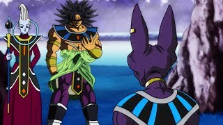 The Future of Dragon Ball After Broly
