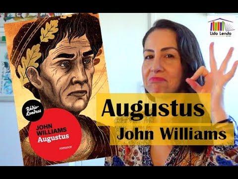 LidoLendo #233   Augustus - John Williams