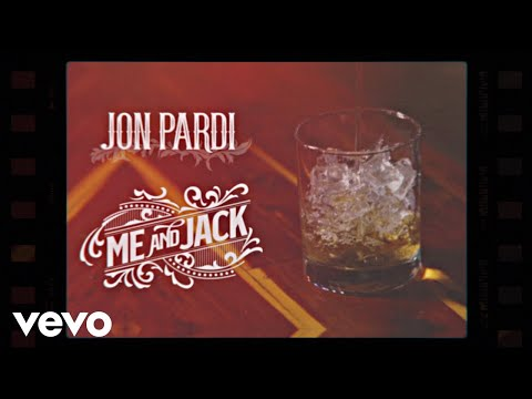 Jon Pardi Me And Jack