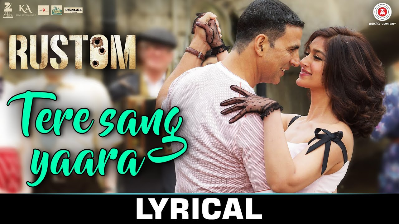 O Karam Khudaya Hai Lyrics| Atif Aslam Lyrics