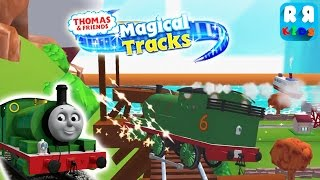 Percy Fail Mission | Thomas and Friends: Magical Tracks