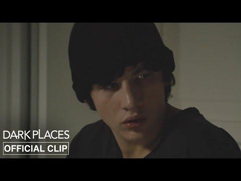 Dark Places Dark Places (Clip 'Diondra Has a Plan')