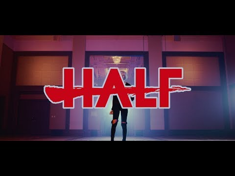 女王蜂 『HALF』Official MV
