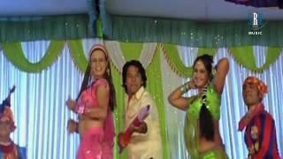 Samiyana Ke Chop   Bhojpuri Movie Song   Mard Tangewala