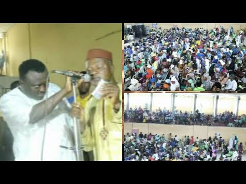 OSUPA OMO OLOGO PULL CROWD FOR OKO OLOYUN, CHECK IT OUT