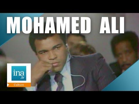 Vidéo de Muhammad Ali