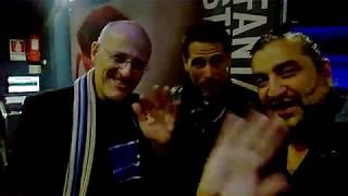 Maurizio Matteo Merli al Fantafestival con