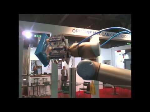 Vuototecnica Vacuum Cartridges PVR 1-4