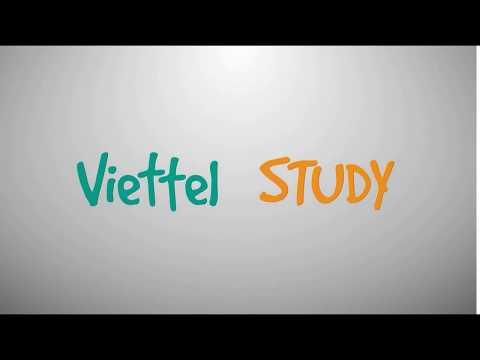 Viettel Study Bài 1: Hướng dẫn Giáo viên tạo khóa học