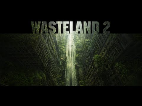 Видео № 2 из игры Wasteland 2 - Director's Cut [PS4]