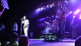311 Made In The Shade -World Premiere- Cincinnati 07.10.14