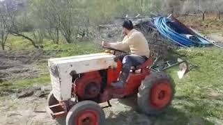 Başak 12 Traktör. Abone Olmayı Unutmayın :)