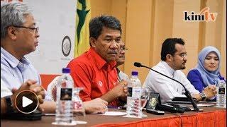 MP Umno Selesa Kepimpinan Sekarang, Hasrat Melompat Dapat Dihentikan - Tok Mat