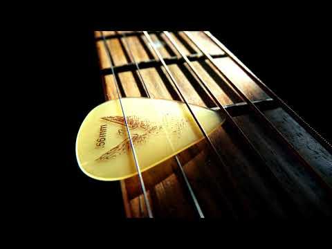 Sailing - Rod Stewart / Guitar Instrumental