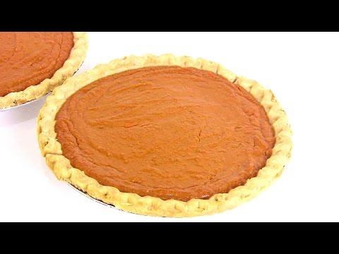Holiday Series: BEST Homemade Sweet Potato Pie Recipe |Cooking With Carolyn