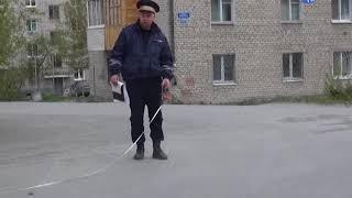 29 05 2018 Смертельное ДТП на ул. Войкова