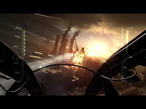 Видео № 0 из игры Call of Duty: Ghosts - Free Fall Edition [PS3]