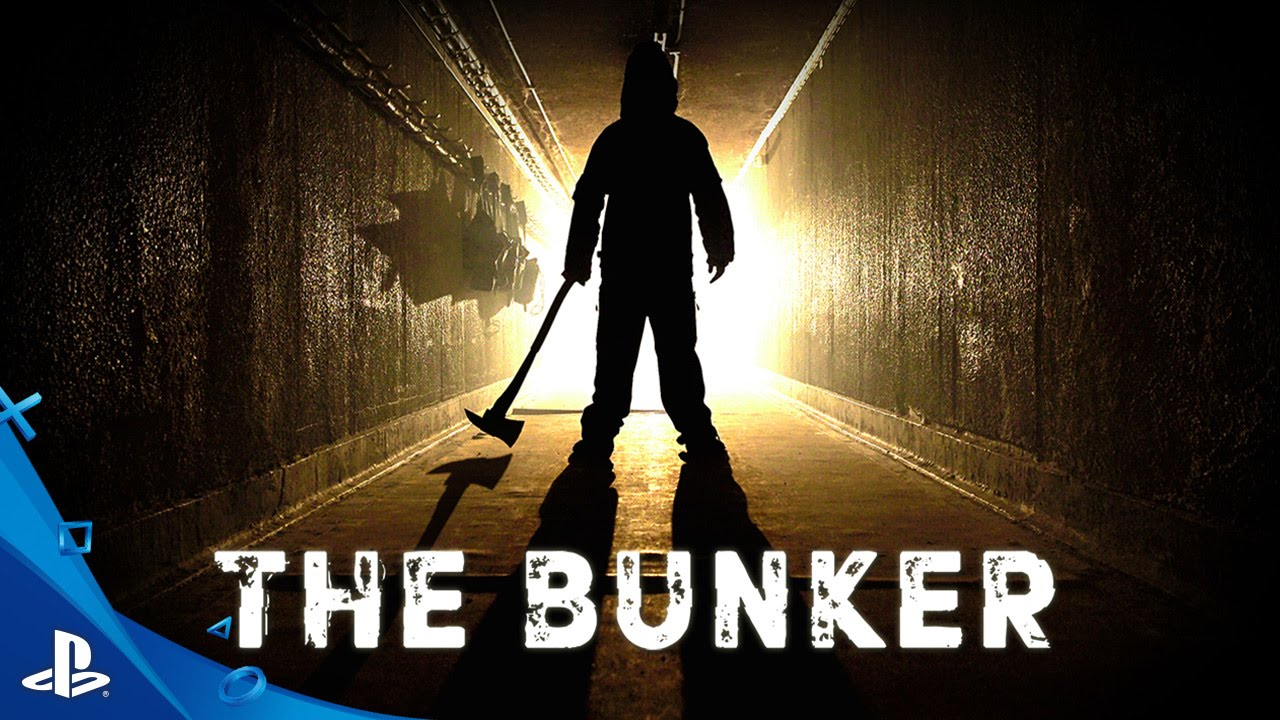 The Bunker Brings Live-Action Psychological Horror to PS4