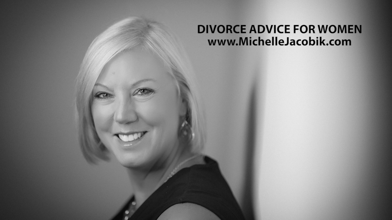 Financial Advice For Women Pre OR Post Divorce