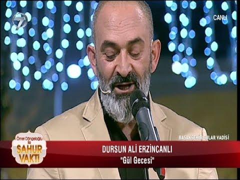 Ömer Döngeloğlu ile Sahur Vakti - 9 Haziran 2017