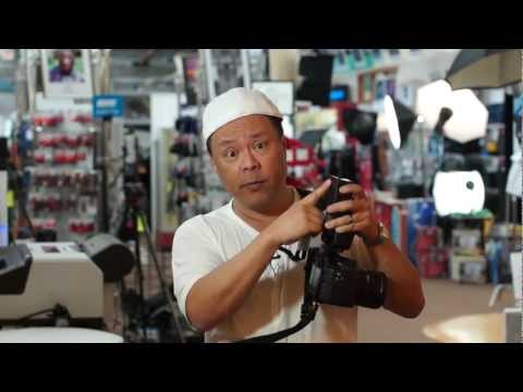 The Gary Fong Gamma Diffuser For Sony Speedlights Mp3