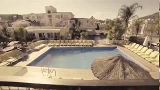 Carlos Paz   (Hotel) Santa Cecilia